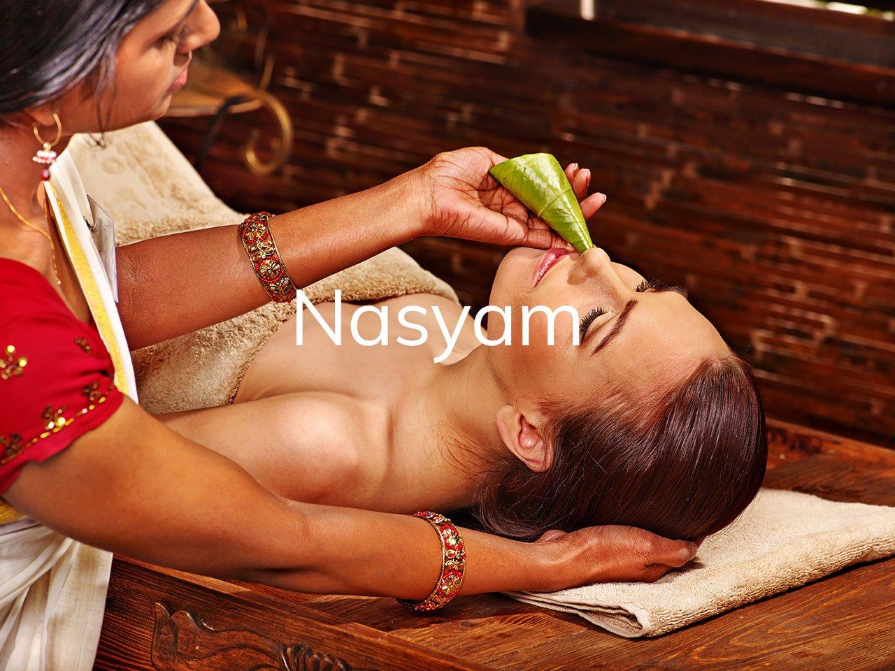 Nasyam - Centre ayurvedique Beaune