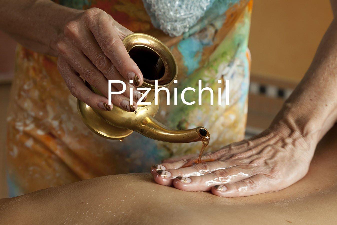 PIZHICHIL - ayurveda beaune