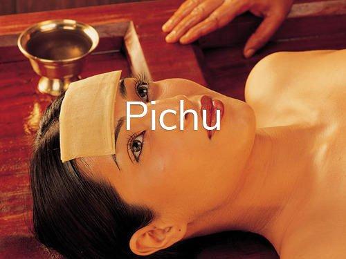 pichu - Ayurveda Beaune
