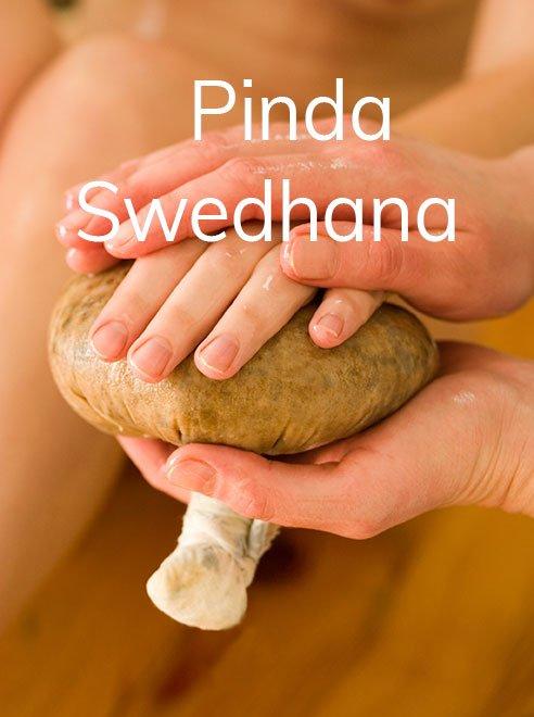 pinda-swedhana- Soin Ayurvédique