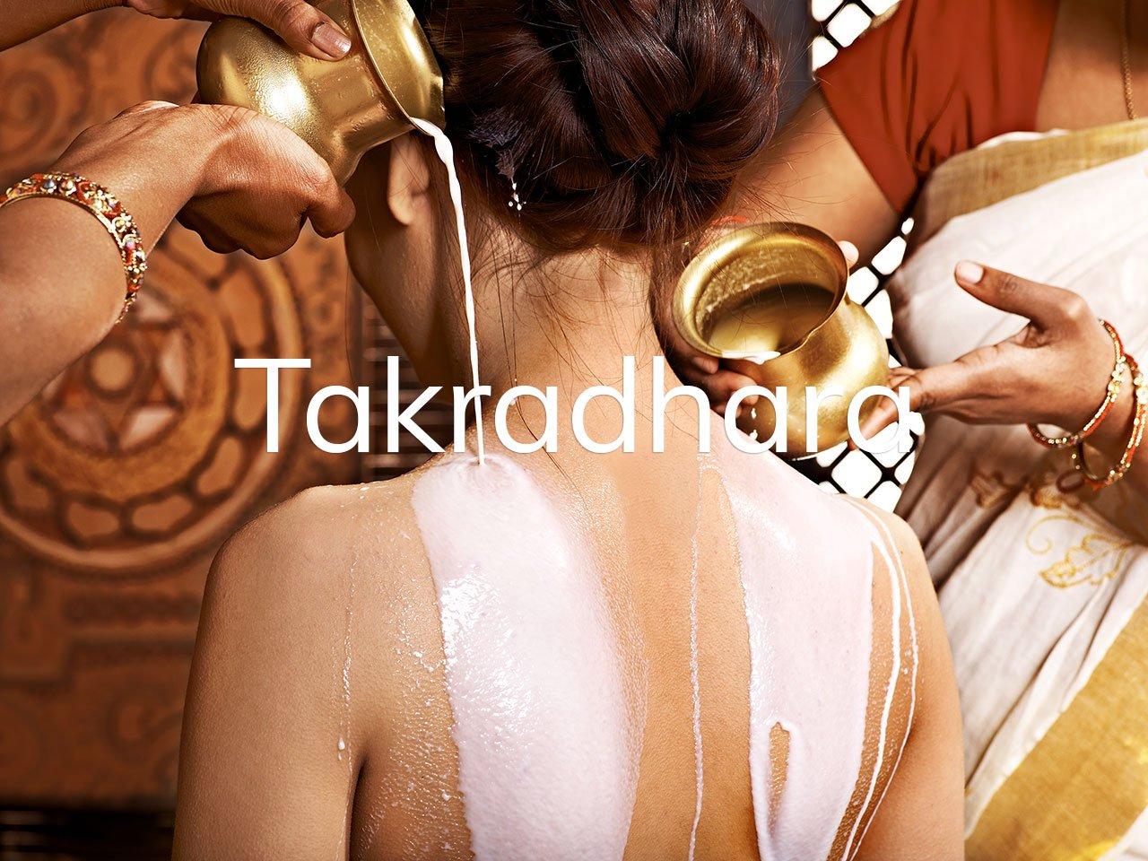 takradhara - centre ayurvedique beaune