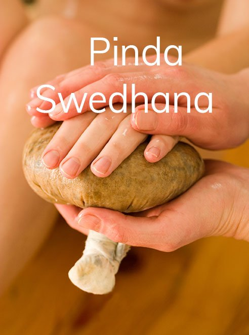 pinda-swedhana